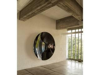 por Bernard Chauveau / 8 + 4 Galerie