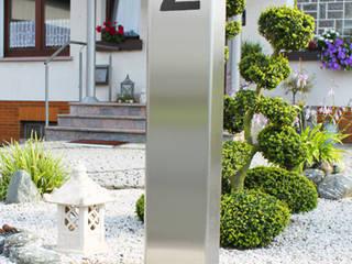 Thorwa Metalltechnik Garden Accessories & decoration Metal Metallic/Silver