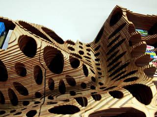 VORO Wall:   von PerezReiter Architects
