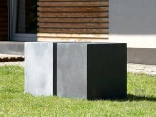 Box Regular MODERN LINE: styl , w kategorii  zaprojektowany przez Modern Line