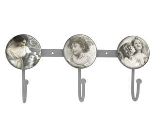 objets decoratifs Shabby chic :  de style  par http://www.mathilde-m.com/