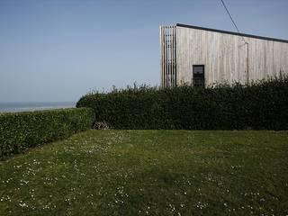Maison de Vacances Ver/Mer Natacha Goudchaux Architecte d'interieur Maisons modernes