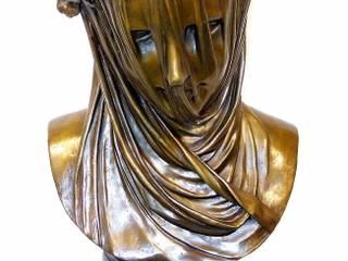 Bronzefiguren kaufen:   by Art Bronze Sculptures