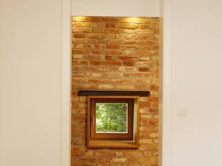 pulverturm 11:  Fenster von querluft architekten