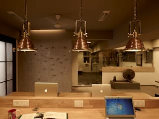My Studio:  Study/office by Interface