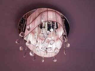 Żyrandole : styl , w kategorii  zaprojektowany przez G.O.B. Żyrandole