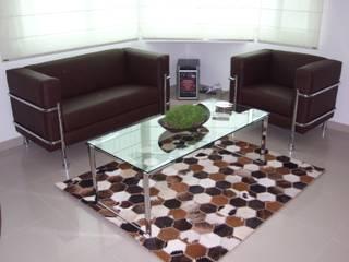 Salones y comedores Yates y jets modernos de Paola Hernandez Studio Comfort Design Moderno