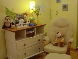 Modern Yatak Odası Paola Hernandez Studio Comfort Design Modern