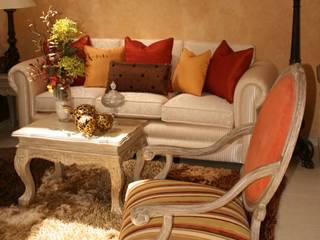 Comedores de estilo moderno de Paola Hernandez Studio Comfort Design Moderno