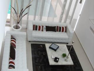 Modern Çalışma Odası Paola Hernandez Studio Comfort Design Modern