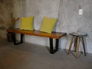 Design Concept Moderne Wohnzimmer von Design + Concept Modern