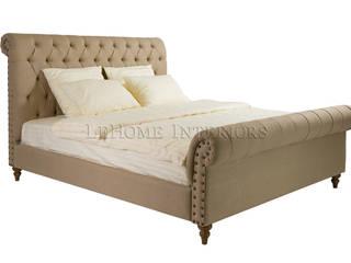 Кровати от LeHome Interiors Классический