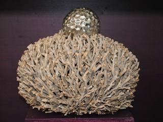 Haedi-Flor Meisterbetrieb HouseholdAccessories & decoration Wood Brown