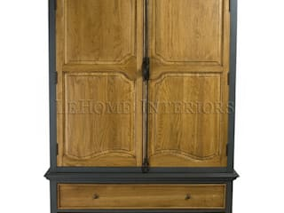 LeHome Interiors Dressing roomWardrobes & drawers Wood