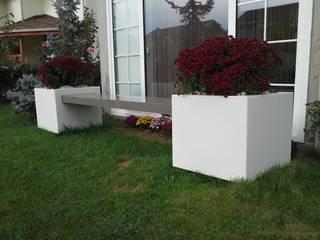 Moderner Garten von MAT DİZAYN Modern