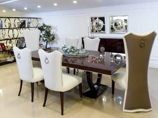Ahmet Türkmen Mobilya Modern Yemek Odası AHMET TÜRKMEN MOBİLYA VE DEKORASYON Modern
