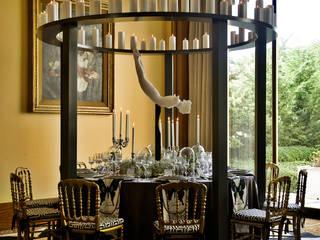 Critério Arquitectos by Canteiro de Sousa Classic style dining room