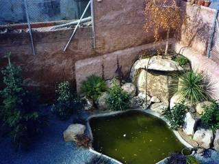 Mediterranean style garden by GARDEN MAS DURAN Mediterranean