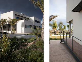 Vivienda unifamiliar AS: Casas de estilo  de Soler Martínez
