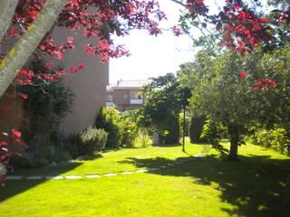 Studio dt Arch&Art Modern Bahçe