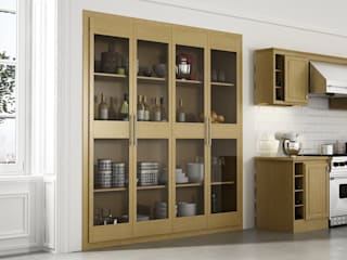 TODOMADERA ESTEPONA KitchenStorage
