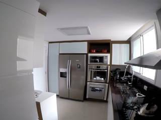 Moderne keukens van HM2 arquitetura criativa Modern