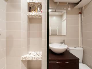LA CUISINE DANS LE BAIN SK CONCEPT BathroomDecoration