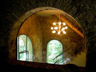 Candeeiro por Restauro em Sintra Moderno