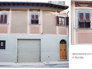 Art'n'Art Studio di Claudia Masini 클래식스타일 주택