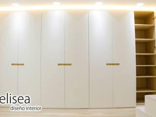 Детские комнаты в . Автор – elisea diseño interior , Минимализм