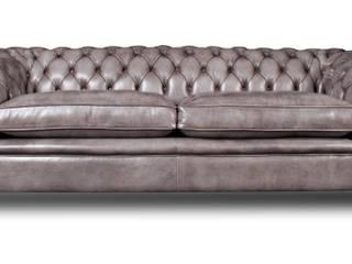 """Chesterfield Sofa """"Chestwick"""":   von British Furniture Collection"""