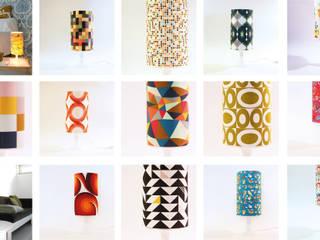 Tischlampen in über 100 verschiedenen Designs:   von Miss Cooper's Lounge