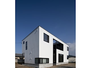 Häuser von 関建築設計室 / SEKI ARCHITECTURE & DESIGN ROOM