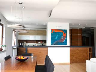 Modern kitchen by PIKSTUDIO Modern