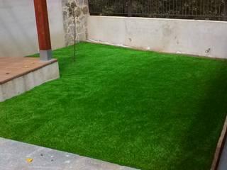 Modern Garden by Topjalon.Agroambienal Modern
