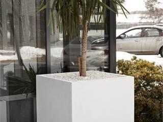 Donica BIG: styl , w kategorii  zaprojektowany przez Modern Line