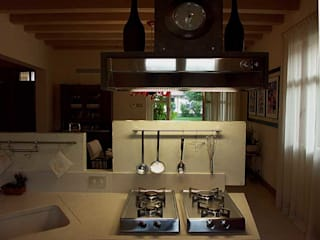 Andrea Pacciani Architetto CuisinePlacards & stockage