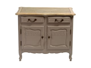 LeHome Interiors Dining roomDressers & sideboards Wood Brown