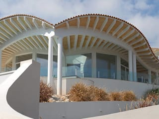 Stephan w chter venus architecture bausachvert ndiger spanien arquitectos en palma de - Arquitectos en mallorca ...