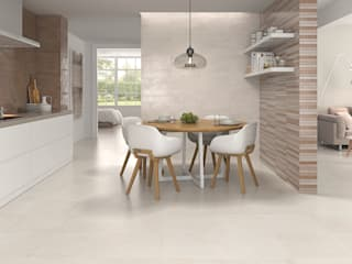 Modern kitchen by SANCHIS Modern