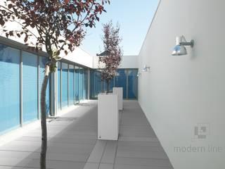 Płyta Solid: styl , w kategorii  zaprojektowany przez Modern Line
