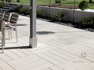 Modern Line Walls & flooringTiles