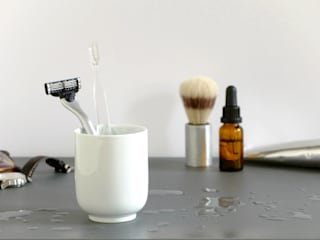 The Ockham Razor:  Bathroom by Ockham Razor Company