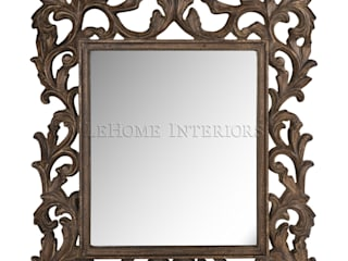LeHome Interiors Dressing roomMirrors