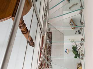 Ristrutturazione Edilizia di Immobile adibito a Civile Abitazione - Rio Marina:  in stile  di Studio di Architettura Pastorelli