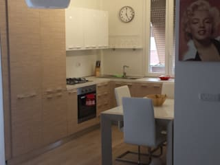 MP Costruzioni: Ristrutturazione Appartamenti Milano di MP costruzioni edili srl