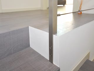 EMMEDUE di Ferruccio Mattiello Modern walls & floors Wood