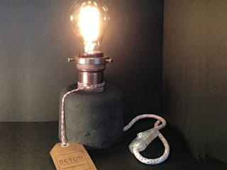 Lámpara Lucille :  de estilo  por Beton