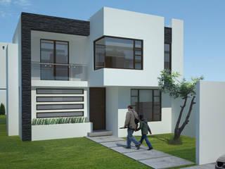 Conjunto Residencial Zina de Arquitectura Libre