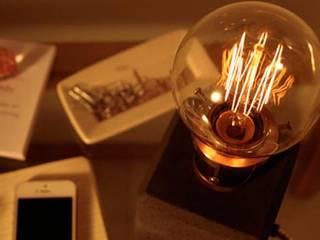 Lámparas :  de estilo  por Beton